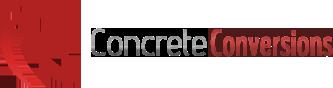 Concrete Coatings NC Logo