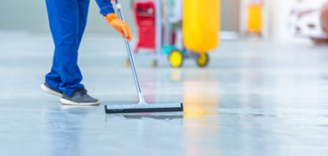 Commercial Epoxy Floor Contractors