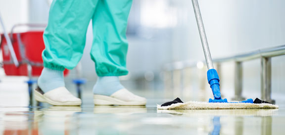 Industrial Epoxy Floor Coating-contractors